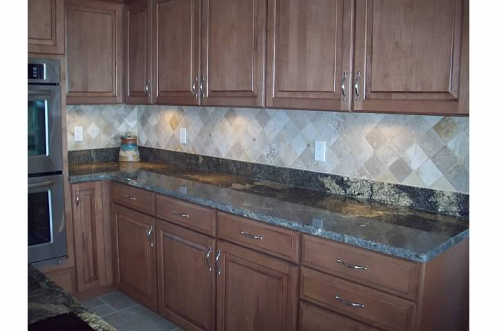 Backsplash Tile Installation George 39 S Tile Service
